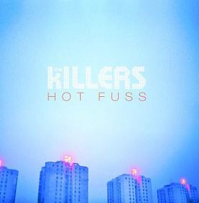 The Killers - Hot Fuss