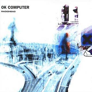 Radiohead - OKComputer