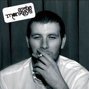 Artic Monkeys - Whatever People Say I Am, That´s What I´mNot